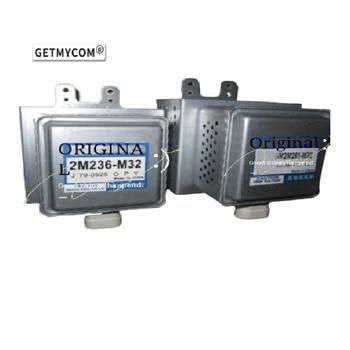 Getmycom horno de microondas magnetrón para 2M261-M32 - 2M236-M32 horno de microondas frecuencia magnetrón de conversión a buen trabajo
