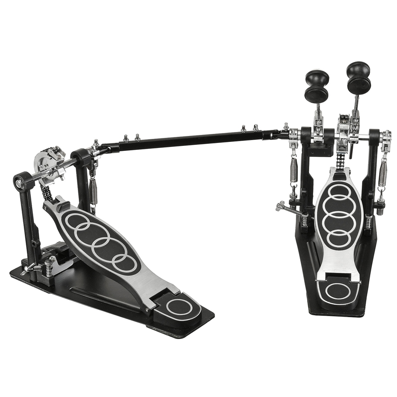 Pedal For bass drum Rolling Rock PD-200W tama hp910ln speed cobra drum pedal w case