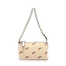 Chain Women Designer Handbags Famous Brands Luxury Women Hand Bags