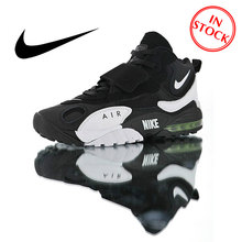 Original Authentic NIKE AIR MAX Speed Turf Men's Running Shoes Outdoor