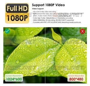 Image 4 - 9นิ้วเครื่องเล่นมัลติมีเดีย Quad Core 2Din สเตอริโอสำหรับ Android 10 Bluetooth GPS Navi วิทยุ2G + 64G Wifi 4G DAB + DVR OBD2 BT