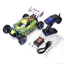 HSP RACING XSTR PRO 94107TOP remote control car toy 1/10 electric brushless motor OFF ROAD RTR BUGGY speed 70KM/H цена и фото