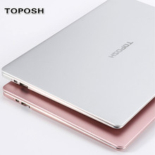 J4105 14 Inch Mini laptop 8G Metal Portable Student Notebook Laser Engraving Your Language Business SSD Netbook Office Computer