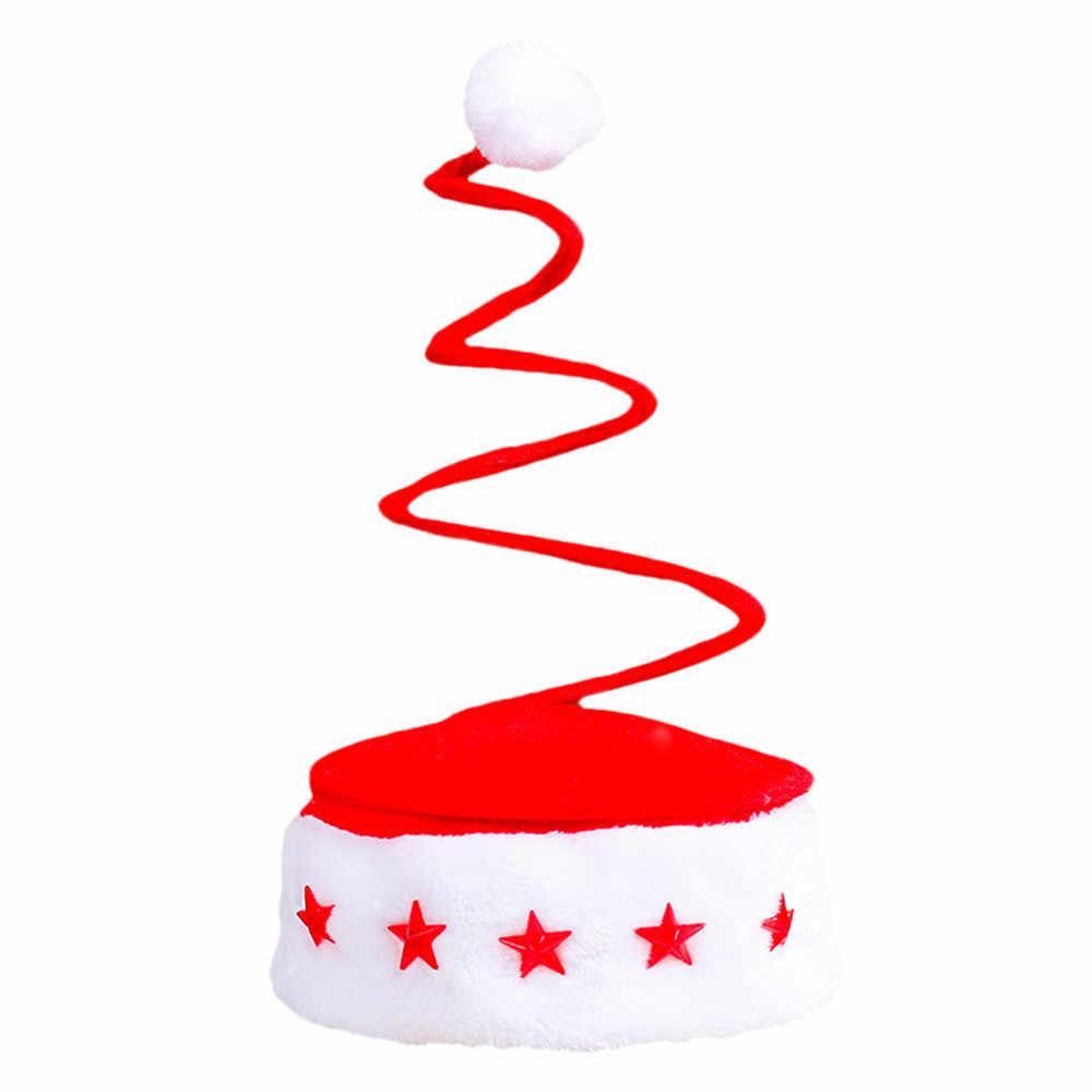 Recién Nacido bebé sombrero recién nacido accesorios de Fotografía niños bebé invierno Niño niña sombrero de bebé accesorios recién nacido Navidad sombreros Bonnet