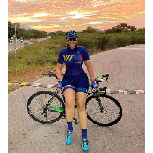 2020 mulheres profissão triathlon terno roupas ciclismo skinsuits corpo maillot ropa ciclismo macacão das mulheres triatlon kits 6