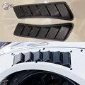 Универсальные вентиляционные отверстия переднего крыла типа GT