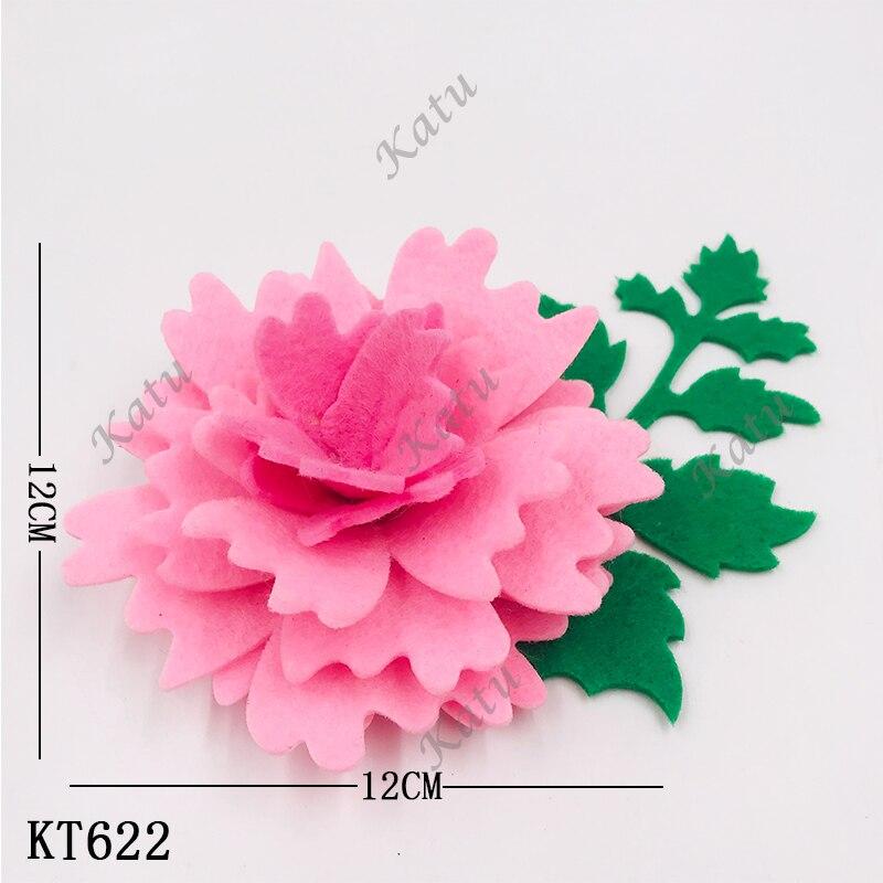 Image 3 - flower cutting dies 2019 new die cut