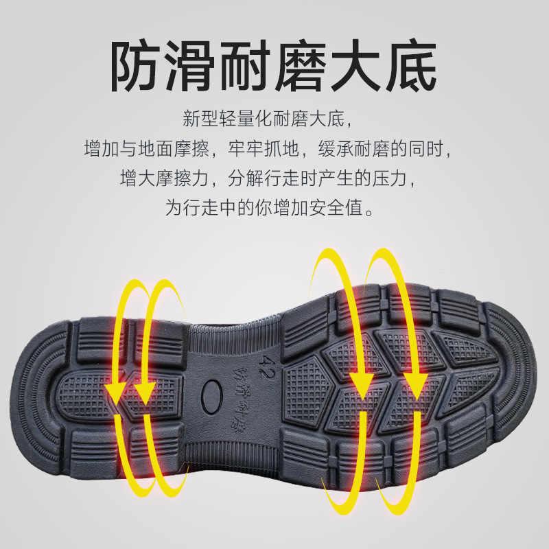 2019 erkekler kış ayakkabı yeni moda erkek botları kürk kış kar botları peluş Antiskid alt sıcak tutmak su geçirmez botlar
