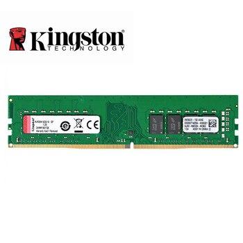 Kingston Memory RAM DDR4 4GB 8GB 16GB 32GB 2133MHz 2400MHz  2666MHz   288pin 1.2V  4 gb 8 gb 16 gb 32 gb Desktop Memory DIMM RAM gloway 8gb 4gx2 2133mhz memory ram ddr4 ram1 2v dimm 288pin desktop pc computer cl15