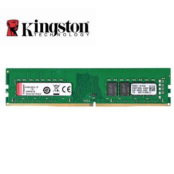 Kingston pamięć RAM DDR4 4GB 8GB 16GB 32GB 2133MHz 2400MHz 2666MHz 288pin 1 2V 4 gb 8 gb 16 gb 32 gb pamięć stacjonarna DIMM pamięci RAM tanie i dobre opinie Używane 2400 Mhz Pulpit Bez ECC one year Pojedyncze 1 2 V 2133MHz 2400MHz 2666MHz KVR21N15S6 4GB KVR24N17S6 4GB KVR26N19S6 4GB