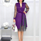 7 Colors Africa Dres...