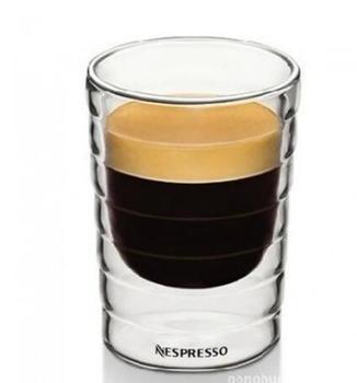 6 sztuk zestaw filiżanka kawy Caneca ręcznie podwójna ściana szklane filiżanki do herbaty serwatka białka Canecas Nespresso kawa espresso 85ml 150ml kubek termiczny tanie i dobre opinie CN (pochodzenie) Szkło kubki do kawy Kreatywny Bez elementów The screw thread 6-10 CE UE Mugs Glass Cup Ekologiczne Na stanie