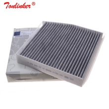 Cabin Filter A2468300018 1Pcs For Mercedes Benz CLA C117 X117 X156 2013 2019 CLA180 CLA200 CLA220 CLA250 CLA260 Model Filter