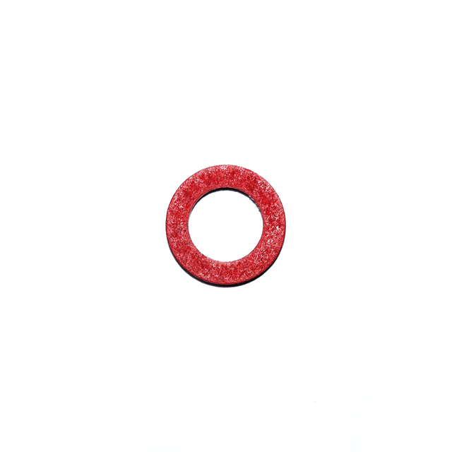 Red seal gasket Lower casing for Hidea boat engine 2
