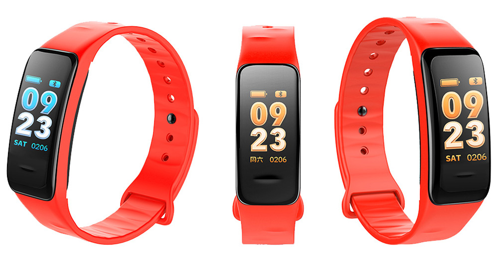 P2 Smart bracelet 021