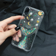 Gliiter Pearls Phone Case for iPhone 11