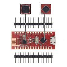 Nano com 2.4g compatível para arduino nano 3.0 ch340 usb driver atmega328p nrf24l01
