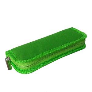 Портативный инсулин сумка-холодильник диабетический инсулиновый чехол для путешествий кулер коробка для таблеток алюминиевая фольга сумк...