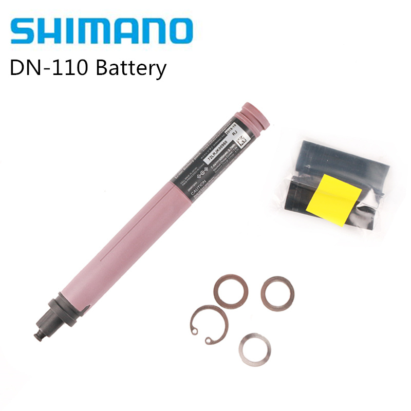 Shimano Di2 DN110 Internal Recharge Battery For XTR/Dura Ace/ UltegraBicycle Derailleur   -