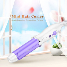 Portable Hair Styling Tools Mini Hair Cu