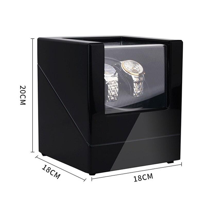 enrolador enrolamento exibição caixa de armazenamento jóias