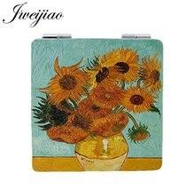 Youhaken Ван Гог Картина маслом с изображением подсолнуха для