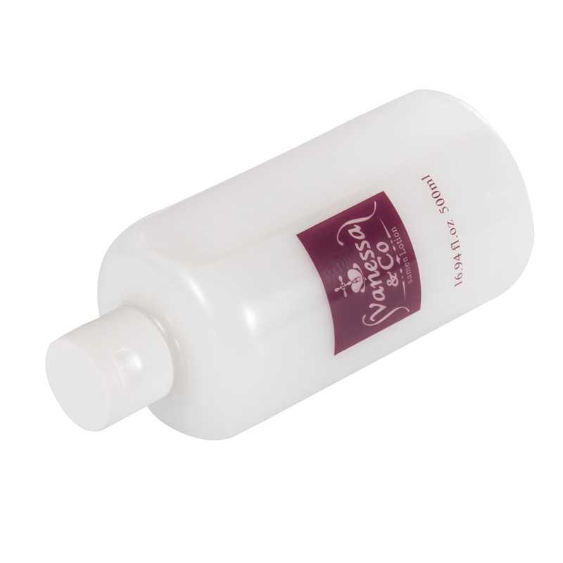セックス潤滑剤アナルジェル膣グリース模擬男性精液ローション暗示商品のためにセックス女性 500 ミリリットルドロップシッピング