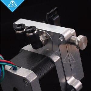 Image 4 - Peças da impressora mellow 3d, extrusora de água de titan aqua com filamento de 1.75mm, anet j head de fdm reprap mk8 a8 cr 10 e3d v6 extremidade