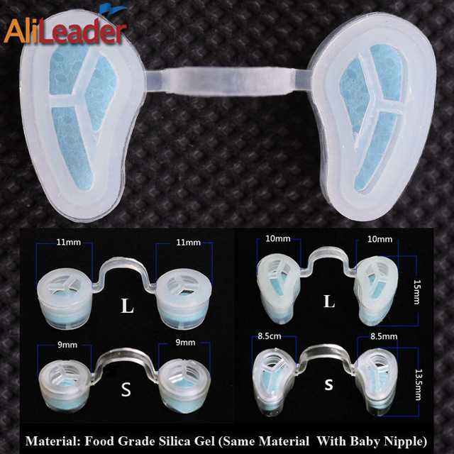 2019 New Products Hot Brand Good Quality 1Pcs Nose Mask Invisible Mask Nose Filters - Haze Pm2.5 Flu Allergy Protection Filter 1