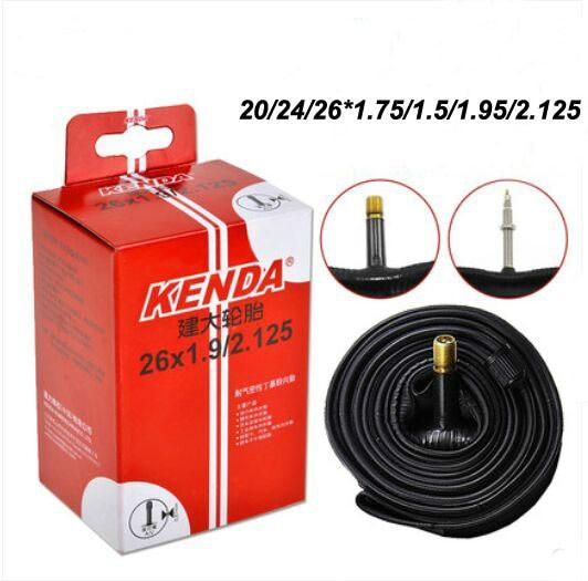 Kenda Vélo Pneu Tube 20 X 1.95-2.125 20x1.95