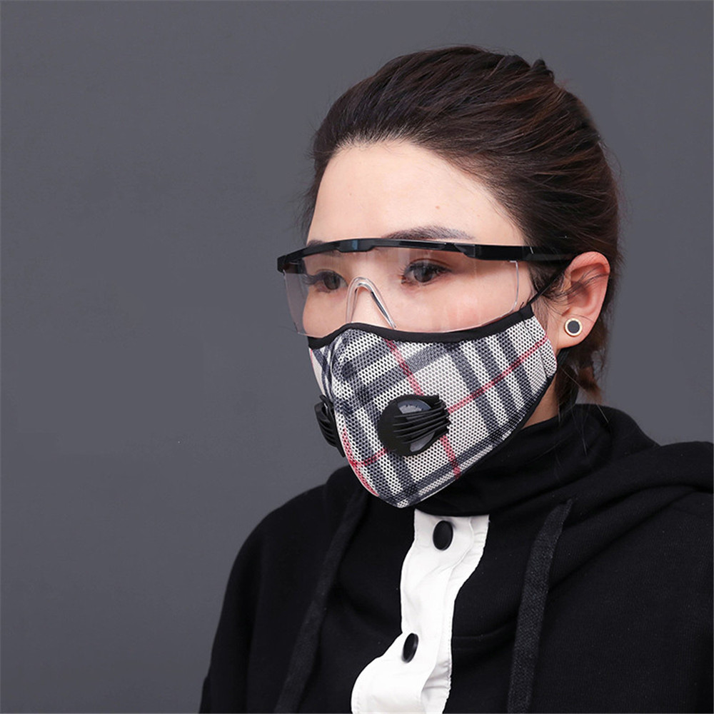 Men/Women Sport Cycling Mask For Bike Riding Hunting Gear