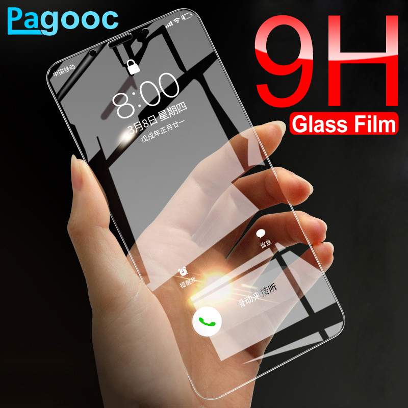 9H Tempered Glass For Xiaomi Redmi 4X 4A 4 GO S2 5 Plus 5A Note 4 4X 5 5A Pro Screen Protective Safety Glass On Redmi 6 6A Film