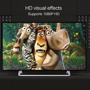 Image 3 - FSU ديسبلايبورت DP ذكر إلى DVI HDMI VGA الصوت شاحن أنثي عرض ميناء محول الكابل للكمبيوتر العارض شاشة التلفاز