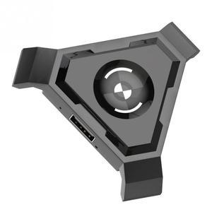 Мобильная игра для PUBG ручка контроллер игровая клавиатура мышь конвертер для Android телефона к ПК Bluetooth адаптер
