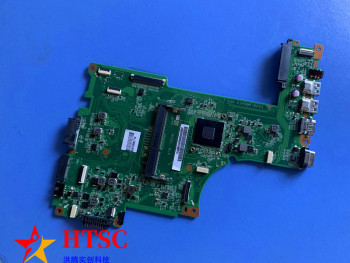 цена на A000300880 DA0BLKMB6E0 REV:E for Toshiba Satellite L50 L55 Laptop Notebook Motherboard WITH N2830 CPU