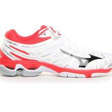 MIZUNO – tension ondulée pour chaussures de volley-ball