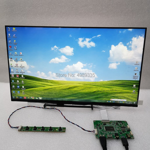 15.6-inch LCD display capacitive touch module kit 1920x1080 IPS 2mini HDMI LCD module Raspberry Pi gaming XBox PS4 display