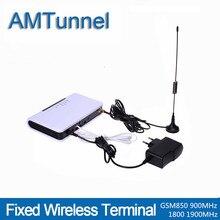 Telefoon fixe sans fil GSM850 900 1800 1900MHz Vaste draadloze terminal telefoon FCT GSM PBX PABX GSM desktop telefoon telefooncontactpersoon fixo