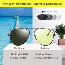 Transition Photochromic Gaming Glasses Polarized SunGlasses Filter Computer Bloc