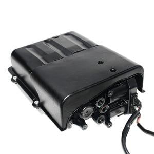 Image 5 - Luftfederung kompressor pumpe Für Porsche Panamera 970 97035815111 97035815110 97035815109 97035815108 97035815107