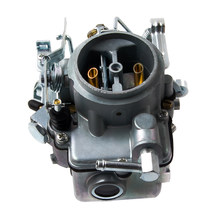 Carburador carb para nissan vanette pulsar cherry sunny truck para datsun ensolarado b210 a12 motor 1966-1982 alumínio 16010h1602