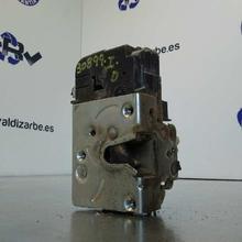 /2584037/left front door lock for CITROEN BERLINGO 1.9 D TOP family   10.02 - 12.05 1 year warranty