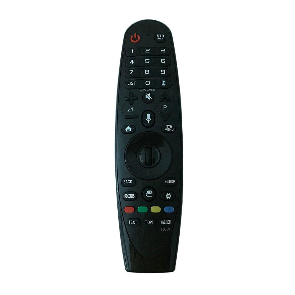 Magic Voice Remote Control Fof LG TV AN-MR18BA SK7900PLA SK8100PLA SK8000PPA SK8500PPA UK6500PPB UK6500PPC