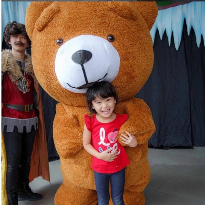 Carnival Costume Bear