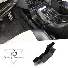 LHDCar konsola środkowa część schowka hamulca ręcznego dla Mercedes Benz G wagon G klasa W463 G350 G400 G500 G55 G63 G65 2004 2011rok
