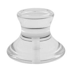 Trwałe K9 Super kryształ stabilizator dysku lp dla gramofon  wysokiej jakości gramofon amortyzator gramofon w Zewnętrzne narzędzia od Sport i rozrywka na