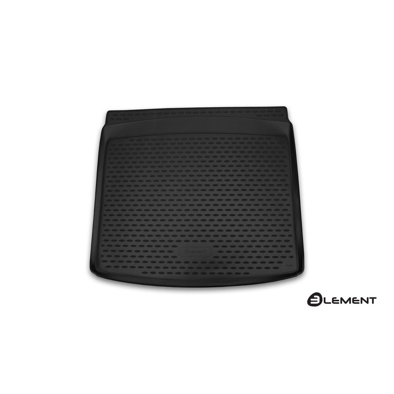 Trunk Mat for RENAULT Kaptur  04/2016  2WD  ELEMENT4142B13   - title=
