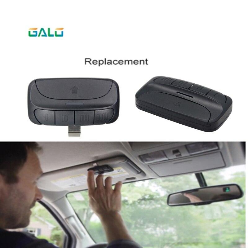 Remplacement pour ouvre-porte battante GALO/ouvre-porte ouvre-porte de Garage télécommande de voiture
