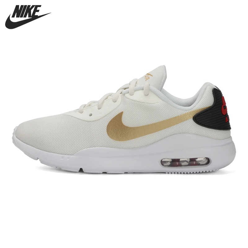 US $105.0 30% OFF|Original New Arrival NIKE WMNS NIKE AIR MAX OKETO Women's Running Shoes Sneakers|Running Shoes| AliExpress