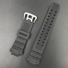 Pin-Buckle-Strap Watch-Band Bracelet GW-3500B GW-2000 Casio for Gw-3500b/Gw-3000b/Gw-2000/Sport